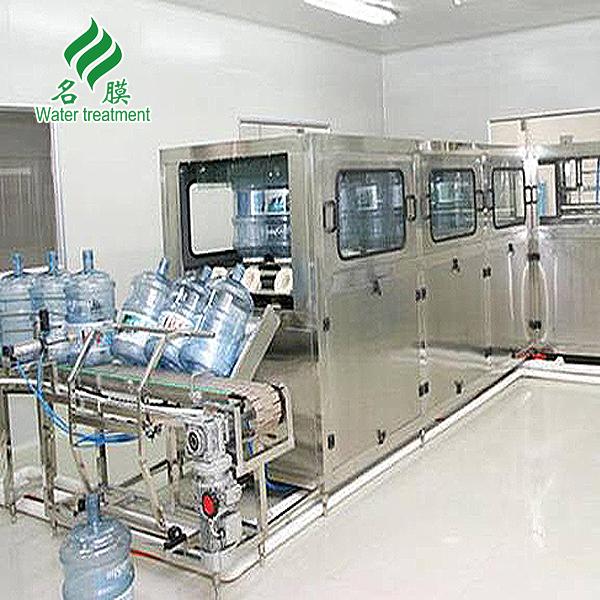 QGF-450型桶装水